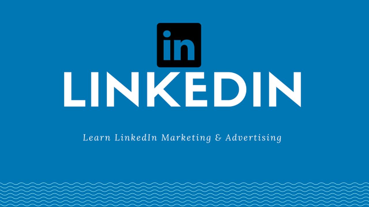 بازاریابی در لینکدین